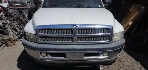 En Desarme Dodge Ram 1500 Año 2001 5.2  4x4 Automatica V8