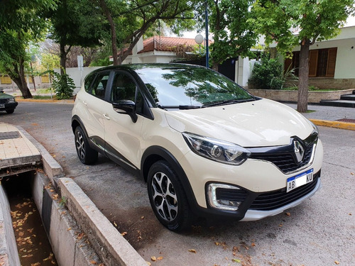 Renault Captur 6mt Intens 2.0