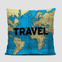 Almofada Airportag© Travel World Map