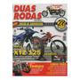Duas Rodas N°325 Yamaha Xtz 125 Kawasaki Vn 1500 Mean Streak