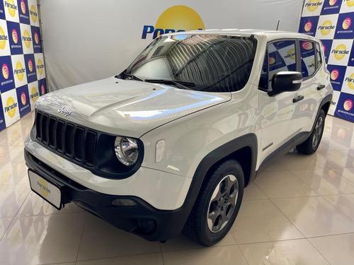 Jeep Renegade 1.8 4x2 Flex 16v Aut.