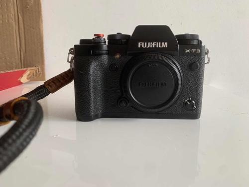 Fuji X t3