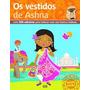 Os Vestidos De Ashna Sua Boneca Indiana 5 A 8 Anos