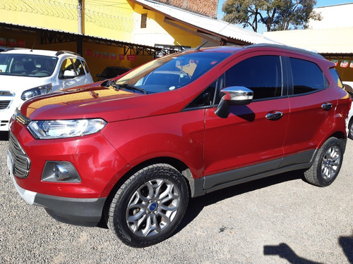 Ford Eco Sport Freestyle 1.6 Manual