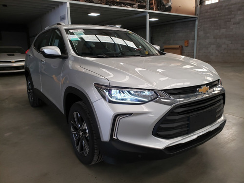 Chevrolet Tracker 1.2 Premier Turbo At