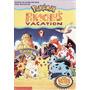 Pokémon: Pikachu's Vacation West, Tracey
