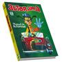 Manual Automóvel Autorama Disney Colecionador Frete Grátis