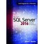 Livro Microsoft Sql Server 2016 Express Edition Interativo