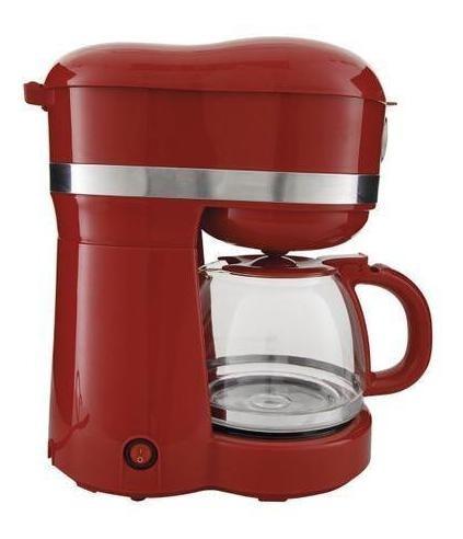 Cafeteira Philco Retrô Pcf38 Vermelha 220v