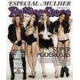 Revista Especial Mulher 42/2010 Elis/rita Lee/beyoncé
