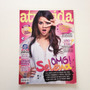 Revista Atrevida 223 Selena Gomez Jonas Brothers Demi C734