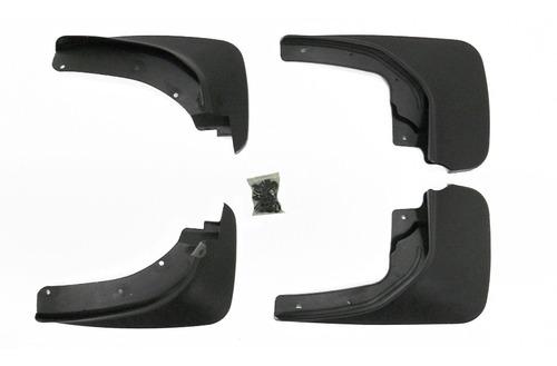 Guarda Fangos Ford Explorer Set 4pzs 2012-2017 Calidad
