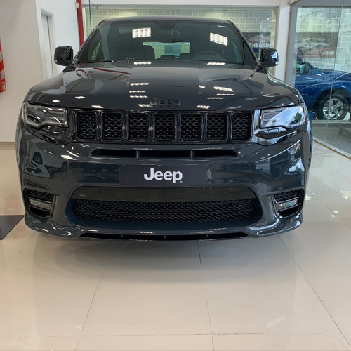 Jeep Grand Cherokee 6.4 Srt At8 Awd At