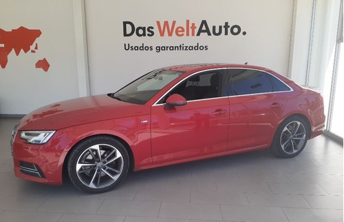Audi A4 S Line 190 Hp Stronic