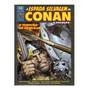 Coleção A Espada Selvagem De Conan 35 O Tesouro De Demuzar