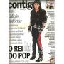 Revista Contigo 1763/2009 Michae Jackson Roberto Carlos