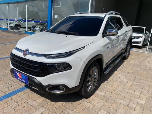 Fiat Toro Ranch 2.0 4x4 Diesel At9 2020 Impecavel Baixa Km