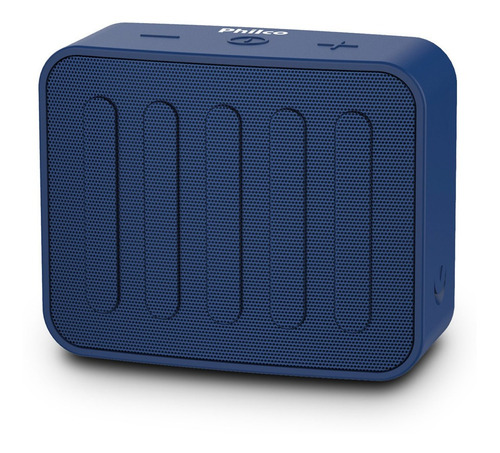 Caixa De Som Bluetooth Speaker Philco Go Pbs10bta 10w