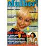 Revista Alô Mulher! 05/99 Ana Braga/cátia/sérgio/ivete