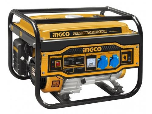 Generador 2.8kw Ingco Ge30005