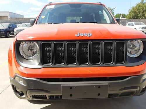 Jeep Renegade Sport 1.8l Fwd At6