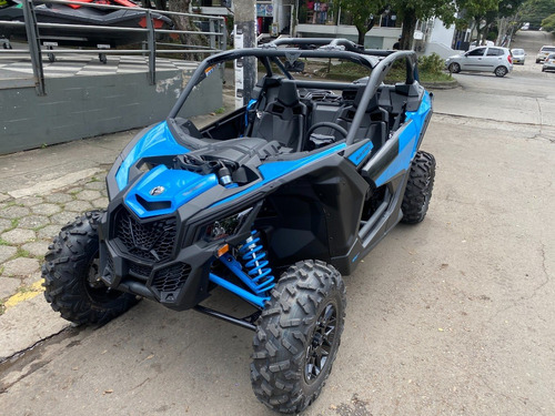 Can Am Maverick X3 2021