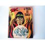 Hq Revista Tex Nº 113 A Volta De Yama Ed. Vecchi 1980