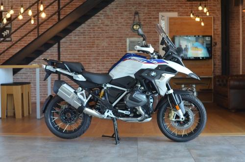Bmw R 1250 Gs Hp  Roshaus Dealer Bmw Motorrad Permutas