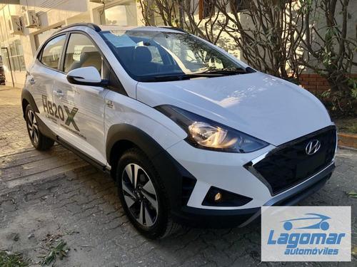 Hyundai Hb20x Premium 2022 0km - Lagomar Automóviles