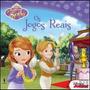 Os Jogos Reais Princesa Sofia Nº 2