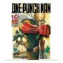 Mangá One Punch Man Nº 1 ( Em Português )