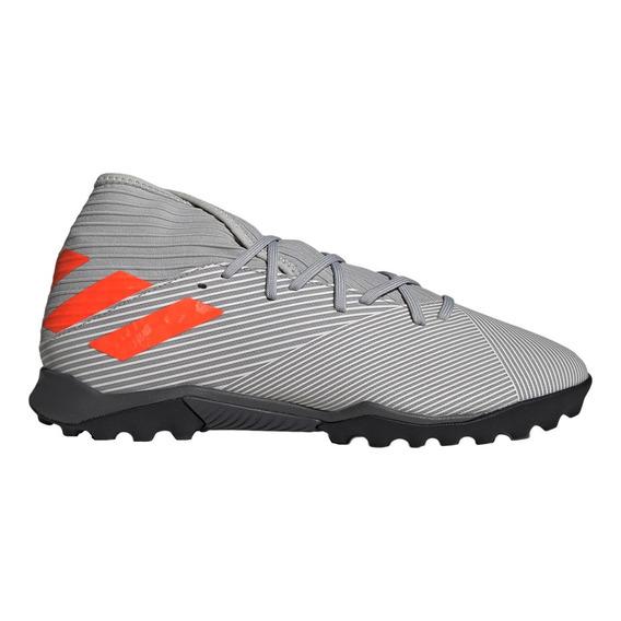 Botines adidas Futbol Nemeziz 19.3 Tf Hombre Gr/bl