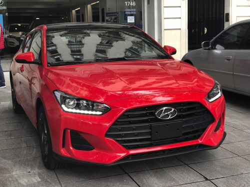 Hyundai Veloster 2.0 150cv Tech At