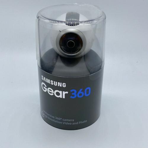 Câmera Filmadora  Samsung Gear 360° Lacrada