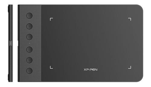 Tableta Gráfica Xp-pen Star G640s Black Berazategui