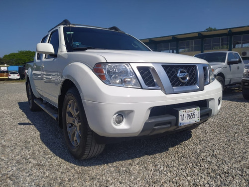 Nissan Frontier 4.0 Pro-4x V6 4x2 At 2015