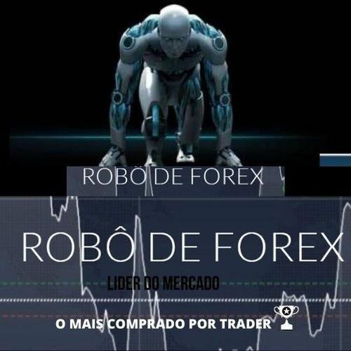 Robô Forex