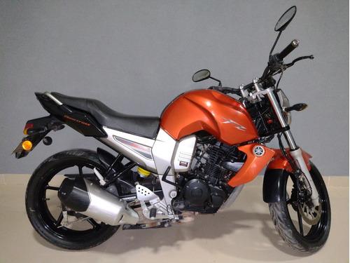 Yamaha Fz 16 Modelo: 2012´ Impecable.!!