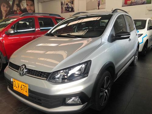 Volkswagen Fox 2020 1.6 Xtreme