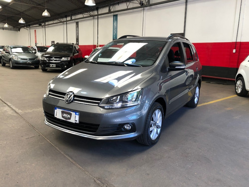 Volkswagen Suran 1.6 Trendline 2016 Urion Autos