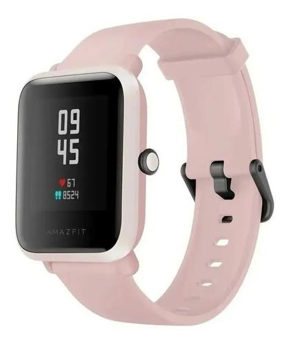 Relógio Smartwatch Xiaomi Amazfit Bip S A1821 Gps + Brinde