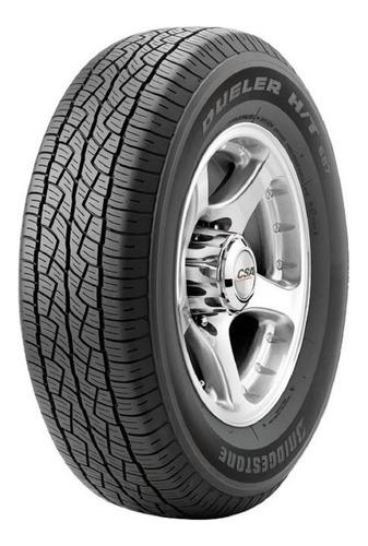 Neumático Bridgestone Dueler H/t 687 235/60 R16 100h