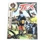 Revista Tex Edição De Ouro Nº 93 O Preço Da Honra