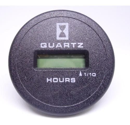 Horómetro Digital-12v/24v-factura