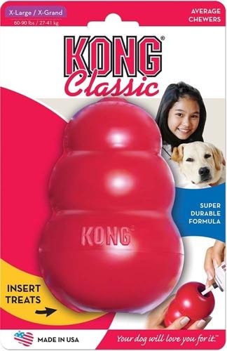 Juguete Para Perros Kong Classic Xl