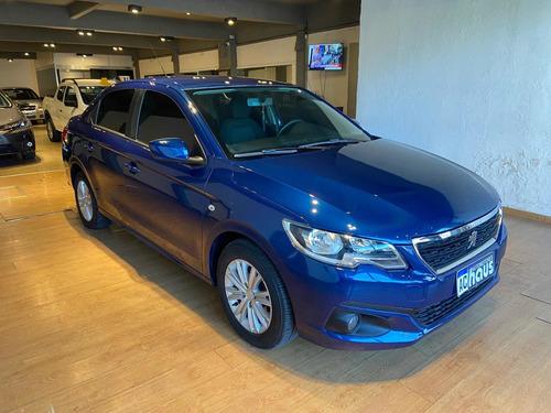 Peugeot 301 2018 1.6 Allure Plus