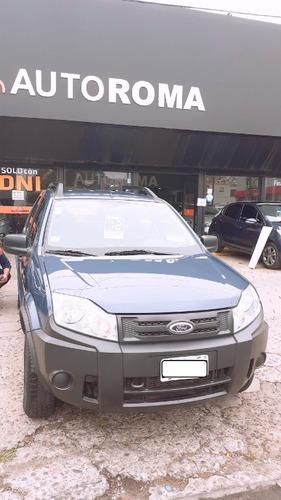 Ford Ecosport 1.6l Xls L/07 2012