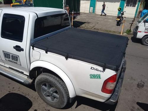 Carpa De Correas Chevrolet Dmax 2005-2013