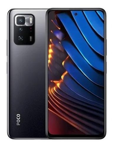 Xiaomi Poco X3 Gt 128gb 8gb Preto Global 5g Lacrado