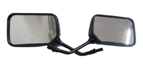 Espejos Par Honda Cbx 250 Twister W Standard